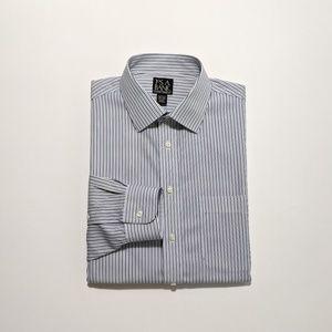 Jos. A. Bank Men's Dress Shirt Large 16.5